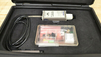 Tektronix P6248 Differential Probe 1.7GHz, with Accessories GUARANTEED