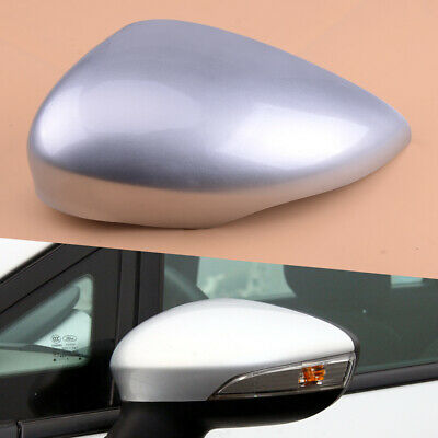 Left Side Wing Mirror Cover Primed For 3008 5008 C3 C4 Picasso OEM 8152A8 5152A6