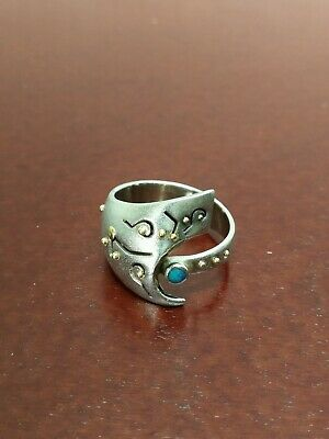 Ring Aus Sterling Silber 925