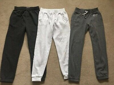 Girls Bundle Of tracksuit Bottoms, Sport Trousers Age 8-9