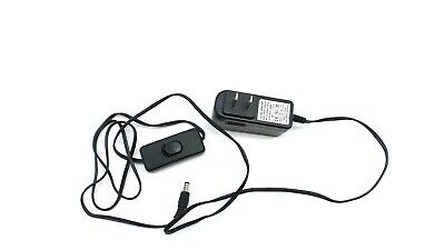 """5V 2A AC Adapter For Maxwest TAB-7360 TAB7360 7/"""" Android Tablet PC Power Supply"""