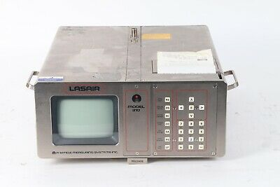 Particle Measuring Systems Lasair LASAIR-310-(6) 310 Particle Counter