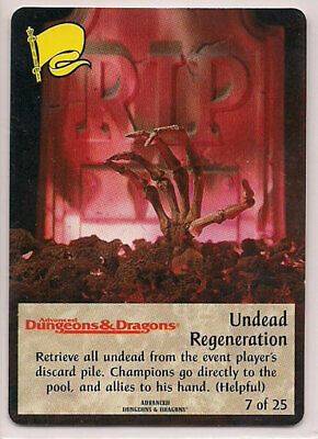 Spellfire 1996 Birthright UR Chase 11//25 The Pontifex of Southern Coast M//NM