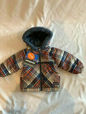 MSRP $69 $AVE Snow Twins Patagonia Tribbles Reversible Pants 2T NEW WITH TAGS