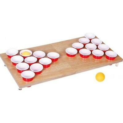 Vedes Großhandel Gmbh - Ware - NG Party Pong 47x23,5x4 cm Toys/Spielzeug Ve NEU