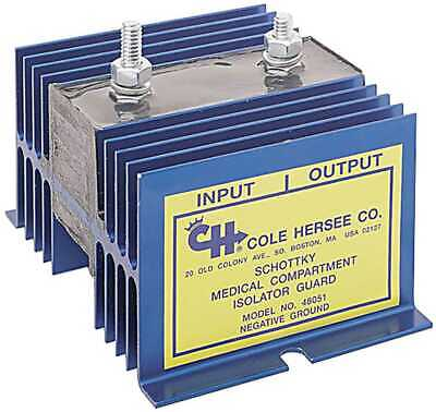 New 48051BX Cole Hersee Isolator for Universal ZN48051BX