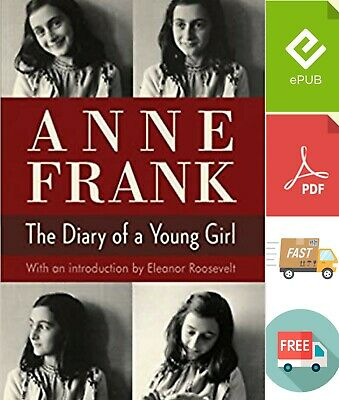 Anne Frank: The Diary of a Young Girl Mass Market⚡ {P.D.F} ⚡