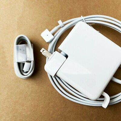"85W MagSafe 2 Charger Power Adapter For Macbook Pro 15"" 17"" Inch 2013-2017"