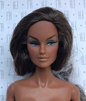 Integrity Toys Fashion Royalty ITBE Audacious Finley nude in EU
