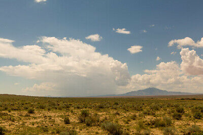 0.50 Acres - Valencia County NM - GREAT Access - New Mexico Land