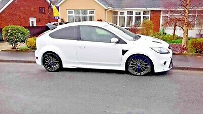 2005 Ford Focus RS Replica1.41 SO