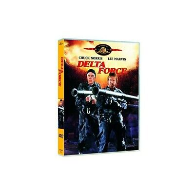 Delta Force [DVD]
