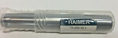 Haimer 78.250.10.1 Shrink Extension from 25 to 10 without Set Screw Telescope