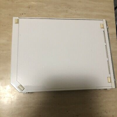 Nintendo Wii (Replacement) System Console Only White Gamecube Compatible Work