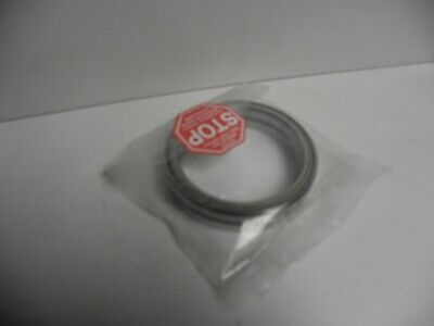 Kaydon Duplex bearings matched pair 15907A01 open with PTFE ball spacer