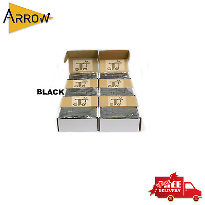 6 BOX 1//2 OZ GRAY WHEEL WEIGHTS STICK-ON ADHESIVE TAPE 54 LBS LEAD-FREE