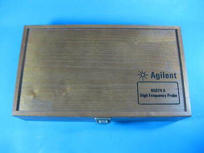 Agilent/HP High Frequency Probe 300KHz-3GHz -- 85024A -- Used