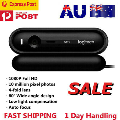 Logitech C670i IPTV Computer Webcam HD 1080p Wide Angle Video Calling OZ