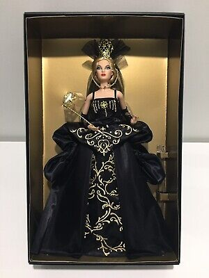Gold Label Venetian Muse Barbie Doll With Shipper Box. Nrfb.