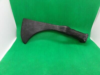 Ancient Viking IRON BATTLE AXE HEAD  Kievan Rus 9-12 century AD