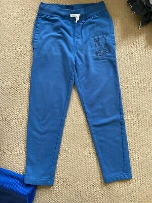 GAP Boy jogging tracksuit bottoms, Age 8Years
