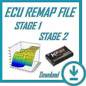 Stage 2Remap Files Collection CitroenECU Map Tuning FilesStage 1