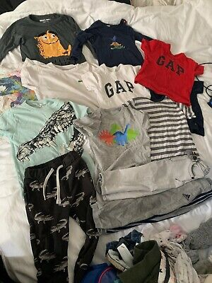 Boy Bundle Next H&m Gap River IslandLacoste Paul Smith