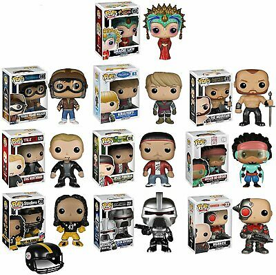 "Funko POP Exclusive Mystery Starter Pack Set of 10 ""Includes 10 Random Funko POP"