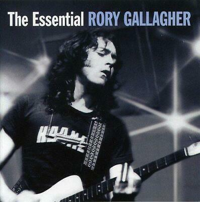 The Essential Rory Gallagher, Rory Gallagher, Good Original recording remastered
