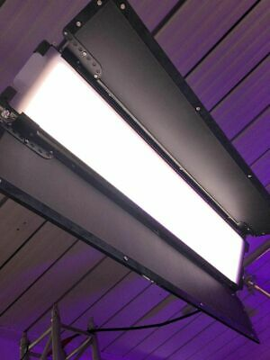 DMG Lumiere SL1 Kit LED Panel for Film and Television Lighting