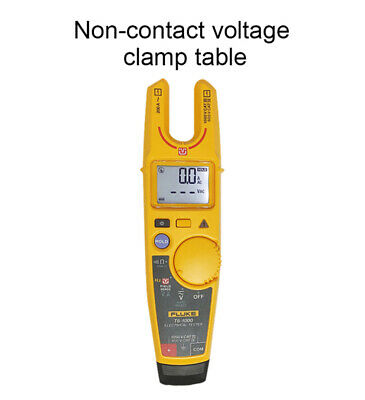 Fluke T6-1000 Electrical Non-contact Continuity Voltage Tester Meter Field Sense