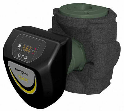 DAB EVOPLUS 110/180 M - Central heating circulator pump