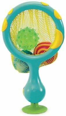 Munchkin THE SCOOPER HOOPER Toddler/Child Bathing Fun Toy Game Ball Play BN