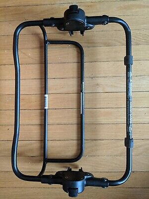 Uppababy Vista 2014 and earlier Car Seat Adapter For Peg Perego - like new