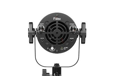 Fiilex P360EX Variable Color LED Light for Film and Television