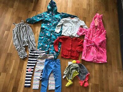 girls bundle age 3-4 years Next M&S Mini Club Very Clothes Some Brand New