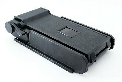 """""""EXC+4"""" TOYO Roll Film Holder 69/45 6x9 for TOYO field 4x5 large format564215"""