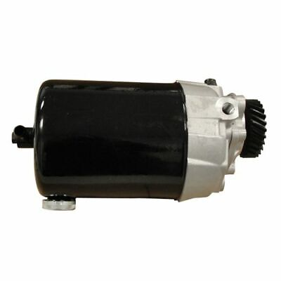 NEW Power Steering Pump for Ford New Holland Tractor - D8NN3K514JD