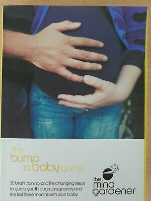 The Bump to Baby Guide