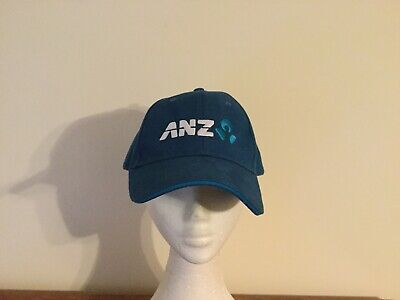 Collectable ANZ Cap / Hat