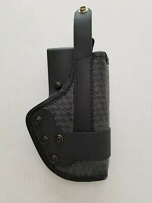 Uncle Mike's Sidekick Duty Holster size 25 S&W Sigma Tactical