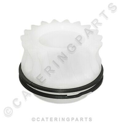 Igf Internal Nylon Cog Gear For Pizza Dough Machine Roller Stretcher 19 Teeth