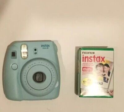 Polaroid Camera Instax Mini 8 With Film 2 Packs Of 10