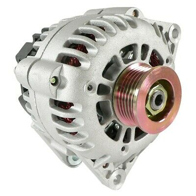 NEW ALTERNATOR HIGH OUTPUT 160 Amp 3.1L CHEVY LUMINA 98 99 & MONTE CARLO