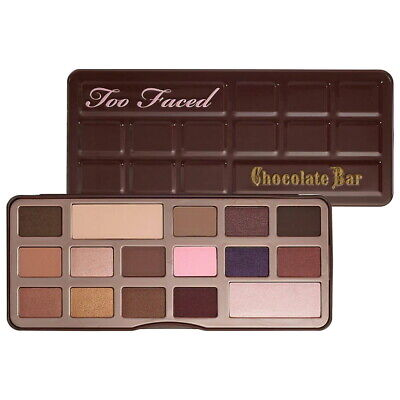 Too Faced Chocolate bar Eye Palette 2020 From France