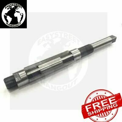 """Adjustable Hand Reamer Tool 13//32/"""" to 7//16/"""" Best Quality H2 10.3-11.11mm"""
