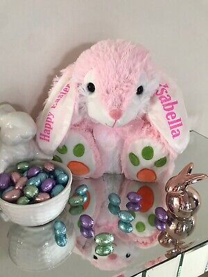 Easter Bunny Personalised Gift
