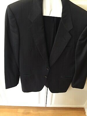Canali Milano for Bloomingdales suit jacket 40S