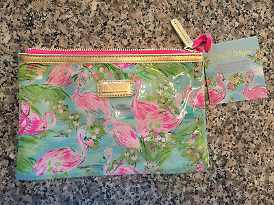 NWT Lilly Pulitzer Agenda Pack, Cute Flamingo Pattern Floridita! Retails for $24