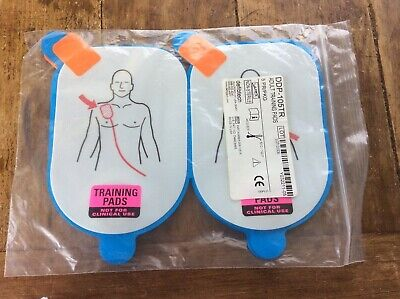 Defibtech Replacement Training Pads 2 sets